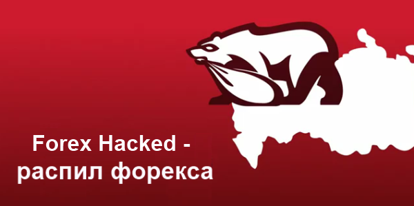 Советник Forex Hacked 2.5